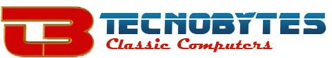 Tecnobytes Logo