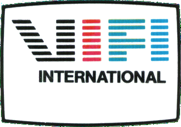 Vifi International Logo