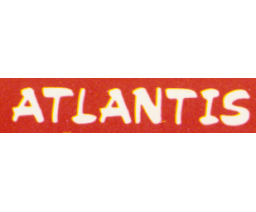 Atlantis Software Logo