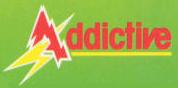 Addictive Games Logo