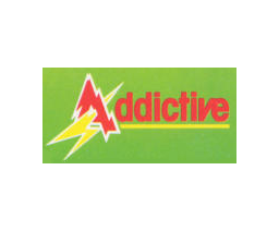 Addictive Games Logo