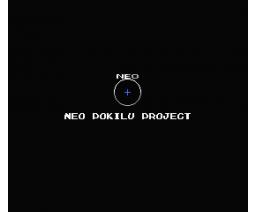 Neo Pokilu Project Logo