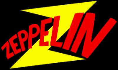 Zeppelin Games Limited Logo