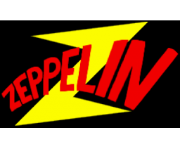 Zeppelin Games Limited Logo