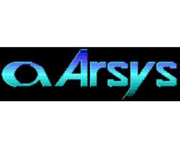Arsys Logo