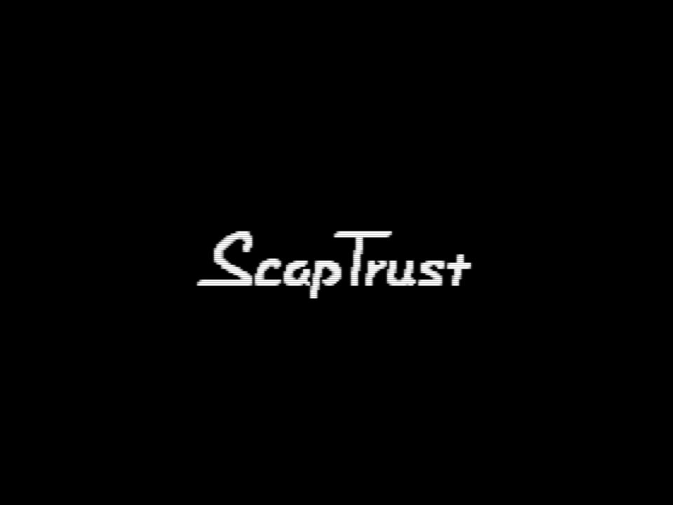 Scaptrust Logo
