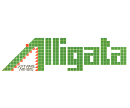 Alligata Logo