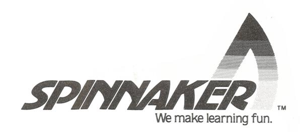 Spinnaker Software Corporation Logo