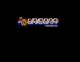 Unicorn Corporation, The Logo