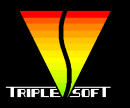 Triple Soft Logo