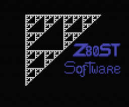 Z80ST-Software Logo