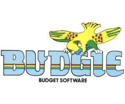 Budgie Logo