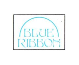 Blue Ribbon Software Logo