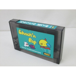 Chack'n Pop (1984, MSX, TAITO)