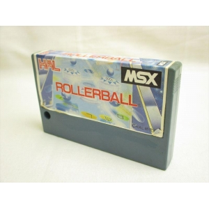Rollerball (1984, MSX, HAL Laboratory)