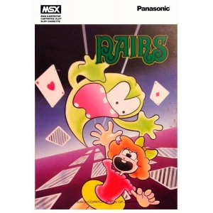 Pairs (1983, MSX, ASCII Corporation)