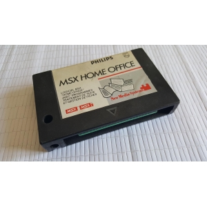 MSX Home Office (1986, MSX, Computer Mates)