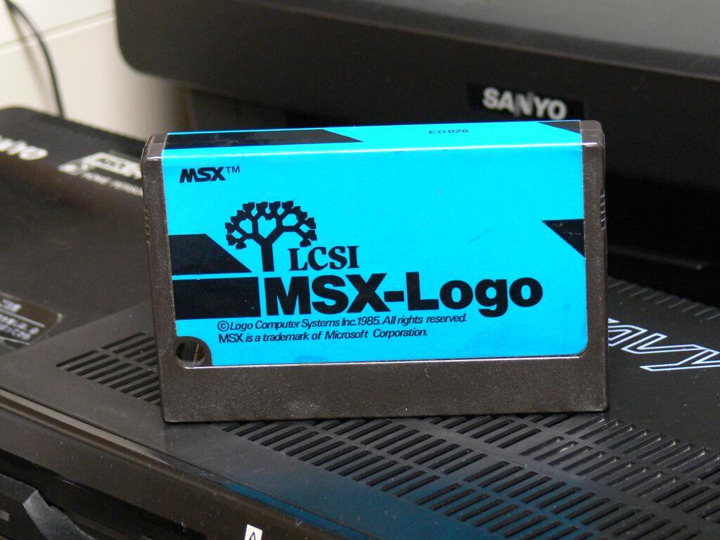 msx logo 1985 msx lcsi releases generation msx