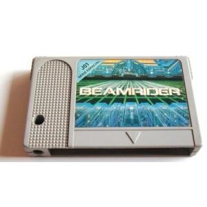 Beamrider (1984, MSX, Activision)