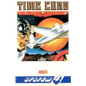 Time Curb (1987, MSX, Aackosoft)