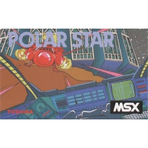 Polar Star (1984, MSX, Microcabin)