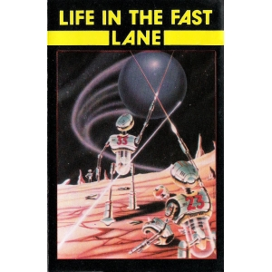 Life in the Fast Lane (1987, MSX, The Bytebusters)