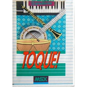 TOQUE! (MSX, Gradiente)