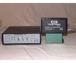 DCS - Tel-Tron 1200/MSX