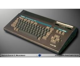 Toshiba - HX-23