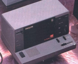 Philips - NMS 1510