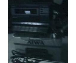 Aiwa - DR-2