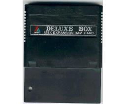 "Zemina - Zemina's RAM Expand Cartridge ""Deluxe Box"""