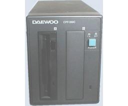 Daewoo Electronics - CPF-350C
