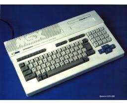 Daewoo Electronics - CPC-300 (IQ2000)