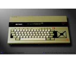 Sony - HB-55