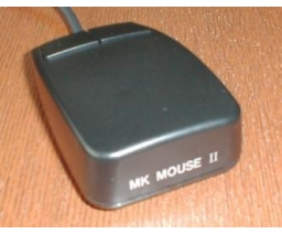 Wachi - MK Mouse II