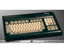 Mitsubishi Electronics - ML-FX1