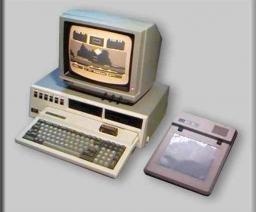 Spectravideo (SVI) - SVI-105M