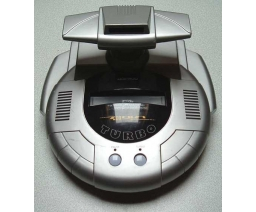 Daewoo Electronics - CPG-120 Zemmix Turbo
