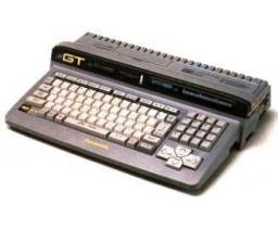 Panasonic - FS-A1GT