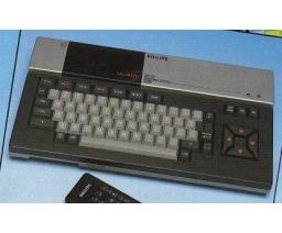 Philips - VG 8020