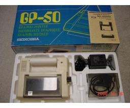 Seikosha - GP-50MX
