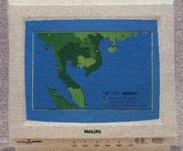 Philips - CM 8802
