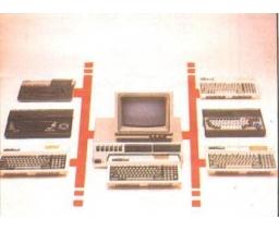 Spectravideo (SVI) - SVI-709