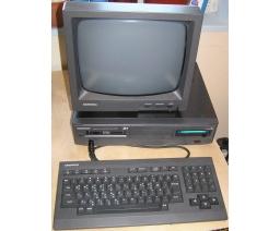 Daewoo Electronics - CPC-400S X-II