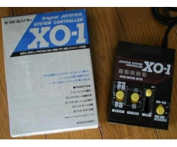 Dempa Micomsoft Co., LTD - XO-01