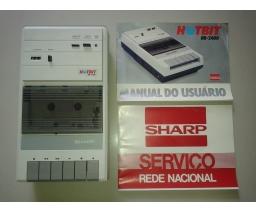 Sharp-Epcom - HB-2400