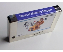 Popolon - Musical Memory Mapper