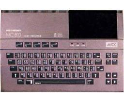 Schneider - MC-810