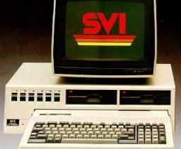Spectravideo (SVI) - SVI-605B